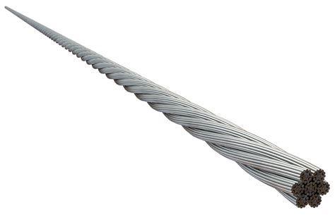 1 metre 4mm stainless steel extension wire shade sails