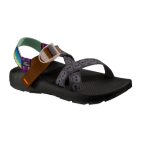 Design Your Own Sandals by Appalachian Mountain Club S Equipped Design Your Own
