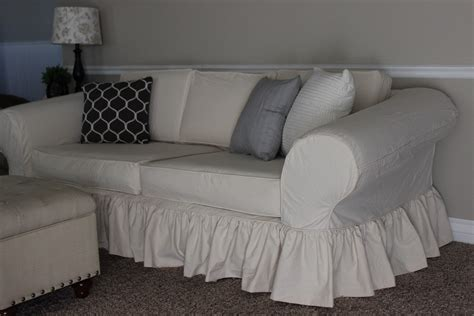 Shabby Chic Slipcovers Slipcovers By Shelley Shabby Chic Sofa Slipcovers