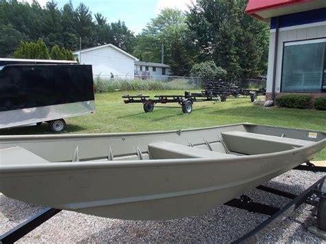 lund jon boats lund jon boats for sale boats