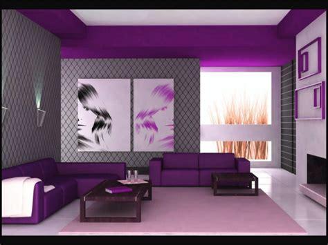 design interior cat rumah inilah cat rumah ungu kombinasi yang unik dan menarik