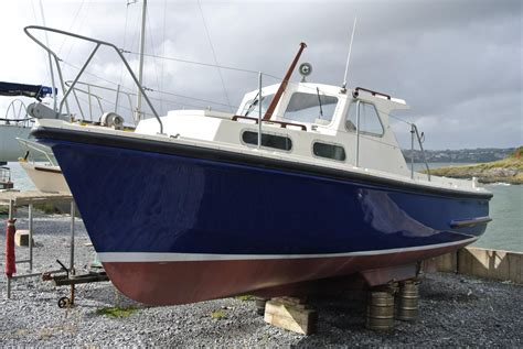 boat hull for sale ireland 1981 mitchell 31 power new and used boats for sale www