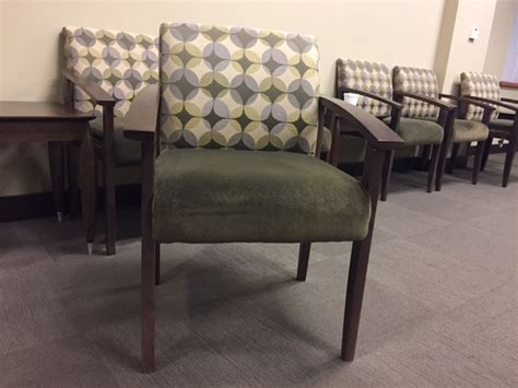 office furniture lobby chairs used gunlocke lobby chairs office furniture ethosource