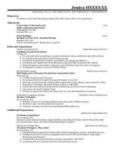 new jersey political science resume exles find the