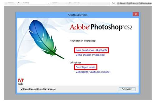 wie herunterladen adobe photoshop 7.0 full version