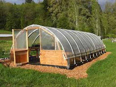 greenhouse plans simple greenhouse plans your home