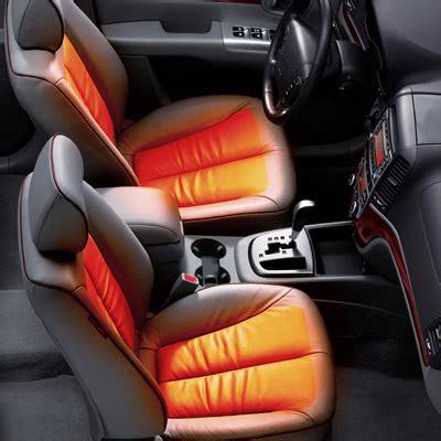 heated seats heated seats