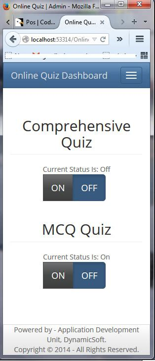 bootstrap templates for quiz bootstrap online quiz asp net c by dynamicsoft codecanyon