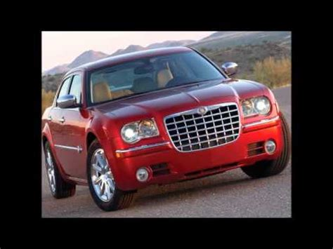 chrysler 300c heritage edition 2006 chrysler 300c heritage edition