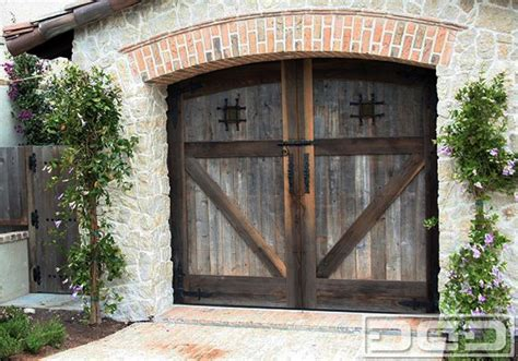 The Eco Alternative Collection From Dynamic Garage Doors Dynamic Garage Door