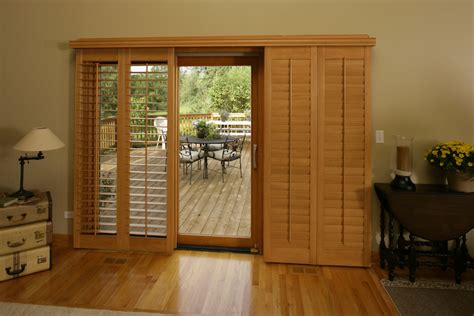How To Decorate Your Sliding Glass Door Eight Ideas How To Decorate Sliding Glass Doors