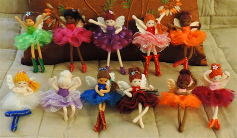 Handcrafted Fairies - city of hoboken nj 187 hoboken city crafts fair