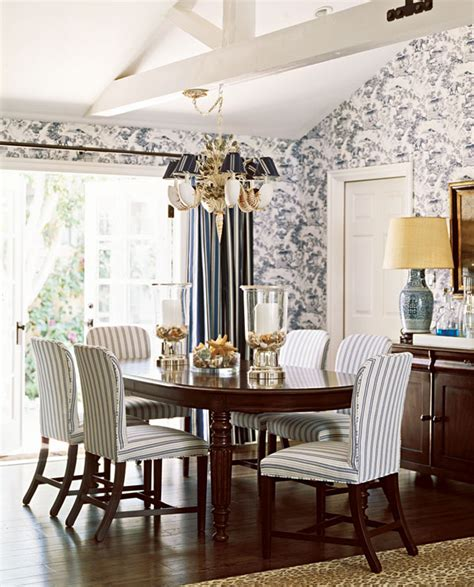 mixing modern chandelier with a traditional at home with furnishings fashionista barclay butera