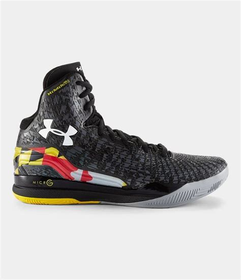 armour maryland basketball shoes s ua clutchfit drive mid basketball shoes