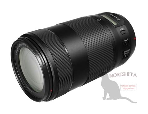 Canon Ef M 18 150mm F 3 5 6 3 Is Stm canon ef 70 300mm f 4 5 6 is ii ef m 18 150mm f 3 5 6 3 leaked images