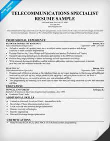 Telecommunication Resume page not found the dress