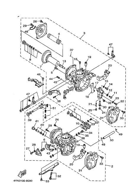 yamaha xv1100 virago wiring diagram yamaha virago leak
