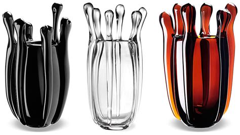 vasi di cristallo vasi in cristallo made in italy bicchieri in cristallo