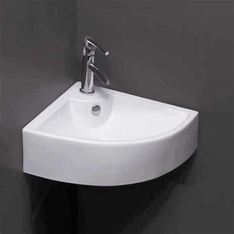 bathroom corner sink ideas 17 best ideas about corner sink bathroom on pinterest
