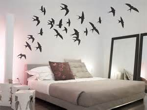 contemporary swallows wall stickers the binary box swallow bird for touch nature