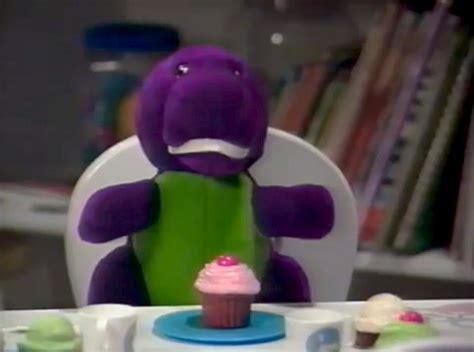 Backyard Barney by Barney Backyard Doll Pictures To Pin On