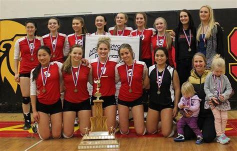 oklahoma region volleyball association voleyball club business plan
