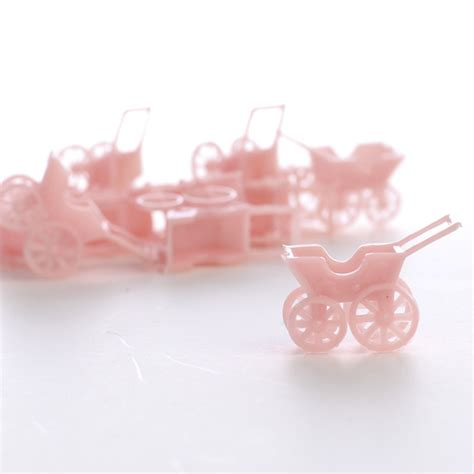 Pink Baby Shower Favors by Pink Baby Buggy Shower Favors It S A Theme Baby