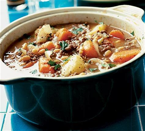 cold recipes cold weather hotpot bbc good food