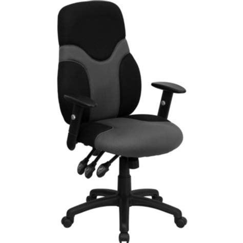 roosevelt chair roosevelt ergonomic task chair in mesh fabric