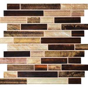 lowes backsplash tiles american olean 12 in x 12 in loren place solstice glass