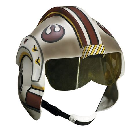 Star Wars Motorradhelm by Star Wars Helmets And Ultimate Quarter Scale Figures