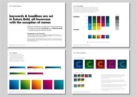 visual communication design guide 164 best brand guidelines images on pinterest brand