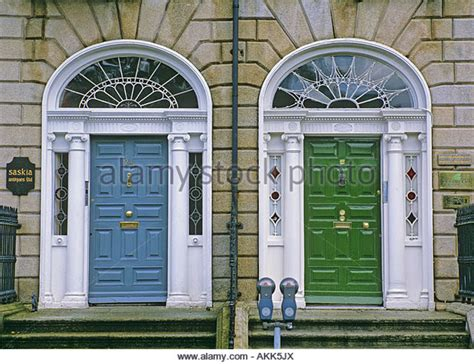 Georgian Style Front Door Georgian House Front Door Steps Stock Photos Georgian House Front Door Steps Stock Images Alamy