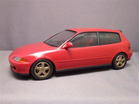 Tamiya Honda Civic Hatchback honda eg civic hatchback hasegawa scale importnut net