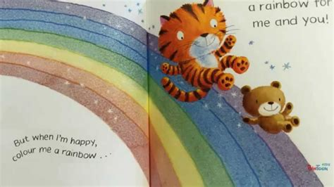 color me happy colour me happy by shen roddie and ben cort