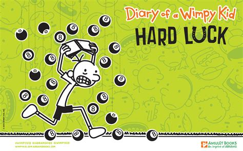 diary of a wimpy kid luck book report shelf employed december 2013