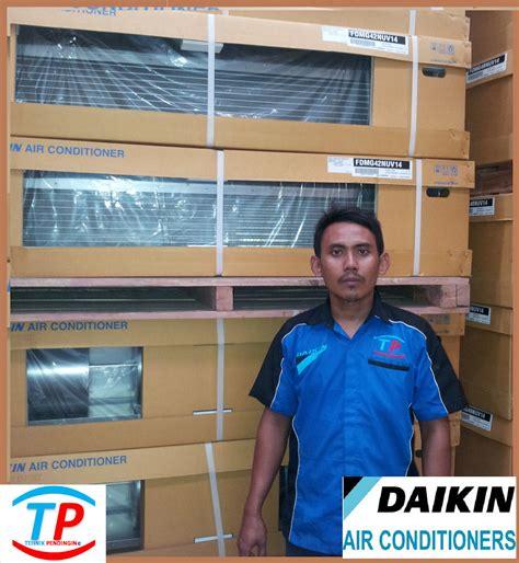Ac Daikin Tehnikpendingin Dealer Ac Daikin Jakarta Ac Daikin Split Duct Middle Static