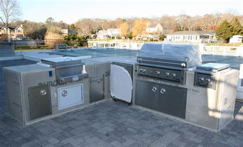 bbq pit backyard blog custom water features waterfall walls fountains vancouver