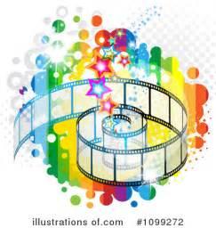 filme schauen border film clipart 1125508 illustration by merlinul