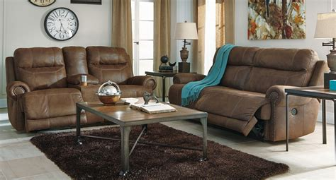 reclining living room sets austere brown reclining living room set living room sets