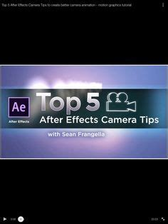 after effect motion graphics templates cinema 4d cinema and abstract on