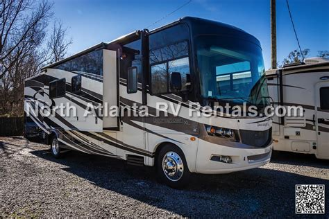 rv rentals atlanta 187 2015 forest river georgetown 377xl rv rental