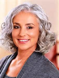 haircut for thick frizzy gray hair women s hairstyles for grey hair helpful tips and