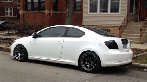 scion tc white 2006 scion tc white mamba