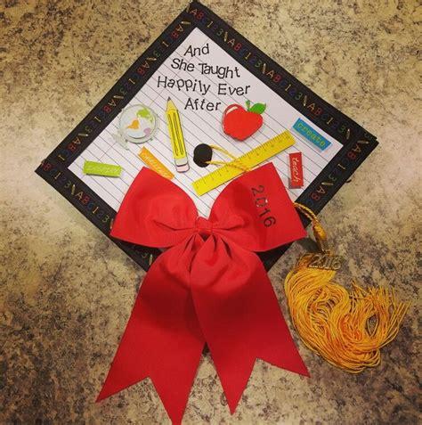 education graduation cap 25 best ideas about graduation cap on