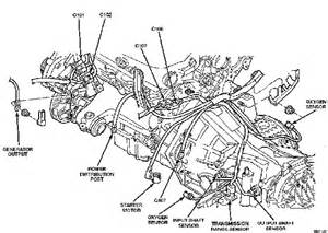 spark plugs 2004 chrysler pacifica 3 5 engine diagram spark get free image about wiring diagram