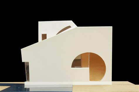 Image Of House gallery of steven holl architects breaks ground on the ex