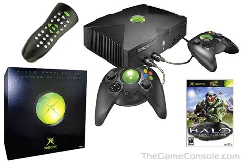 console by microsoft the videogame evolution