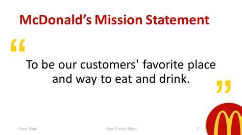 Mcdonald S Powerpoint Template Presentationgo Com Mcdonalds Powerpoint Template