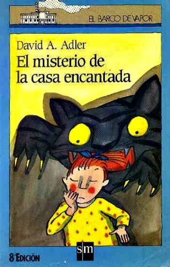 misterio en la casa 8479011122 lecturas infantiles para halloween